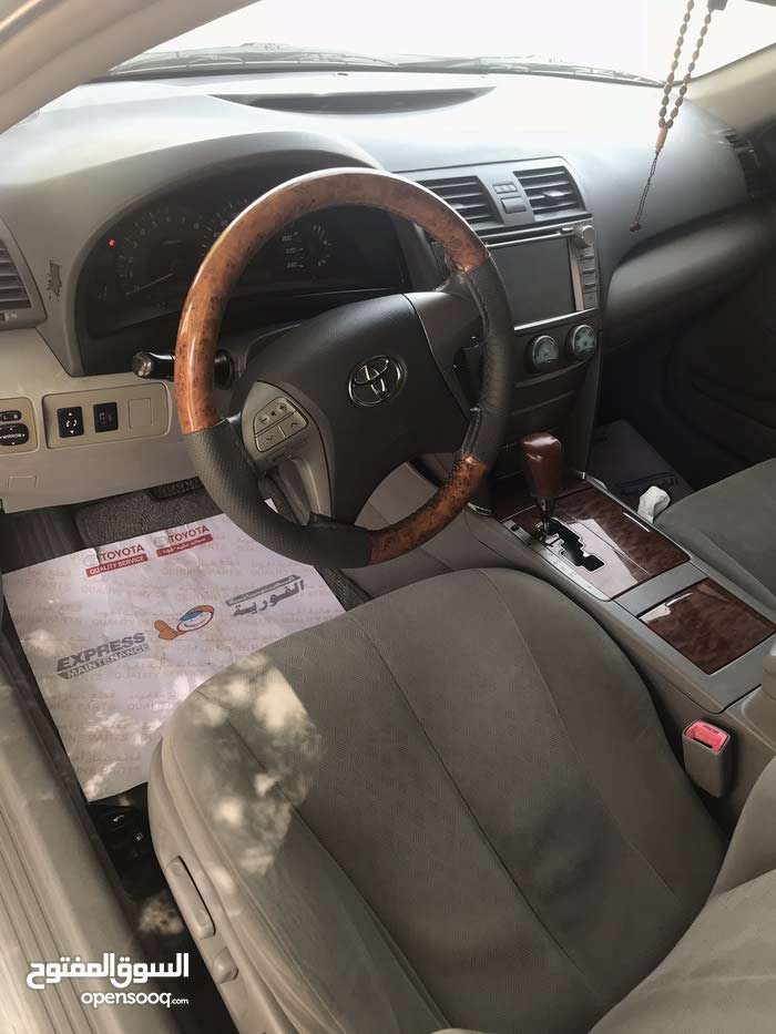 Used condition Toyota Camry 2007 with  km mileage