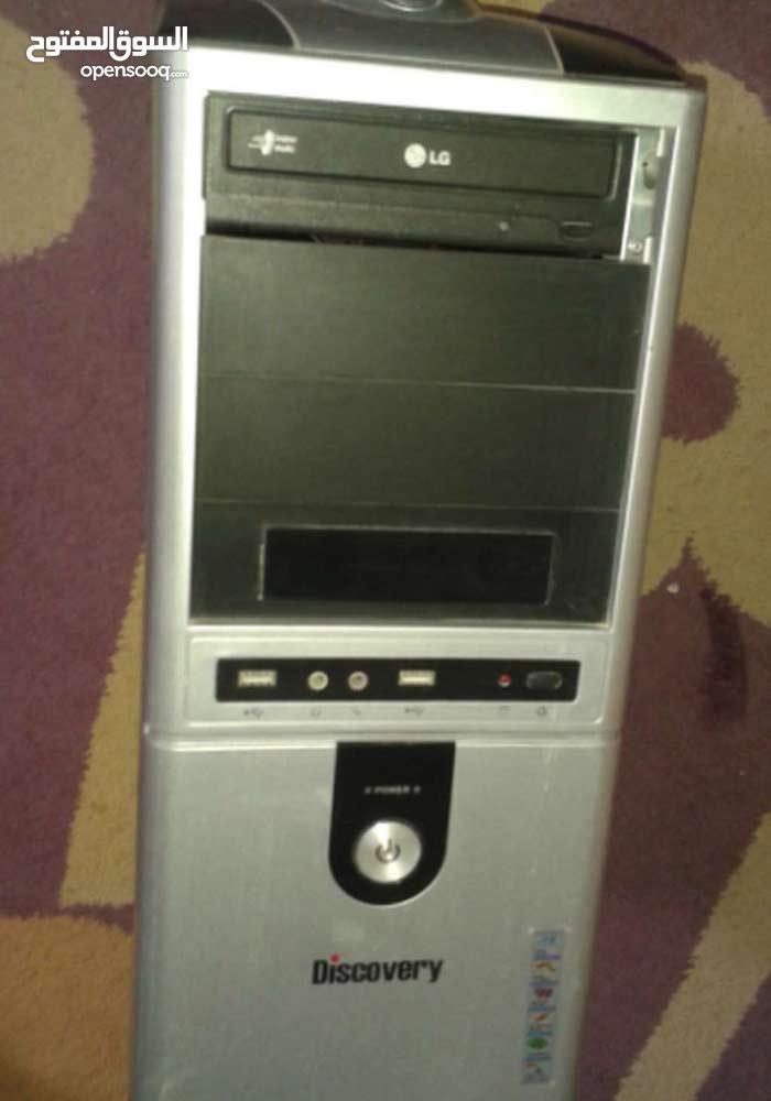 Lenovo Desktop compter for sale