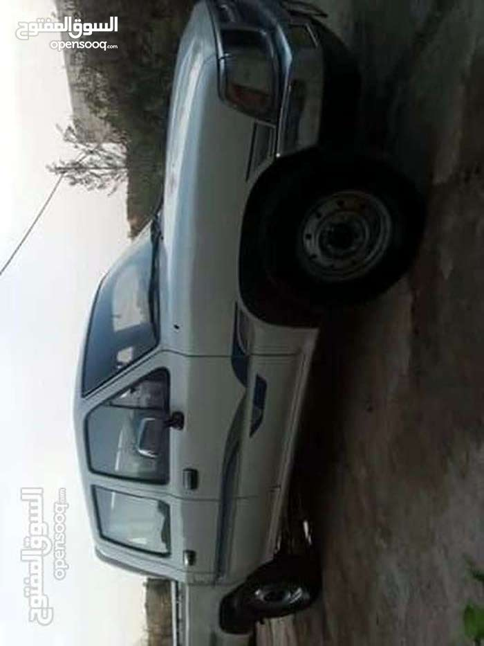 Used 1993 Hilux for sale