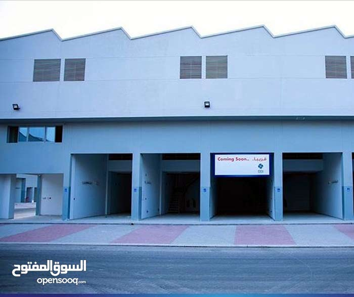 Studio rooms 1 bathrooms apartment for sale in BarkaAll Barka
