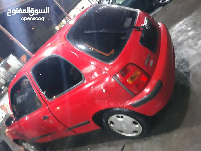 2002 Used Nissan Micra for sale