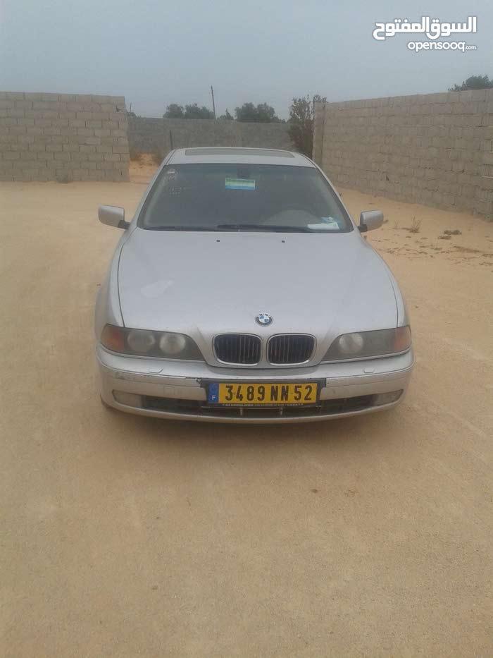 BMW 530 2002 - Sabratha