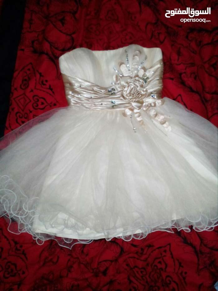 فستان موديل باربي للبيع