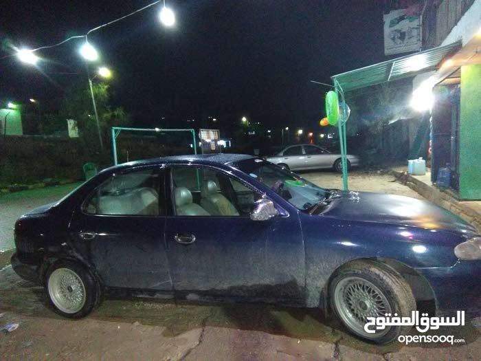 10,000 - 19,999 km Hyundai Avante 1995 for sale