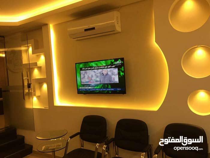 للبيع شقـة ارضـية في شفابدران قرب دوار ابونصير مساحة 150م