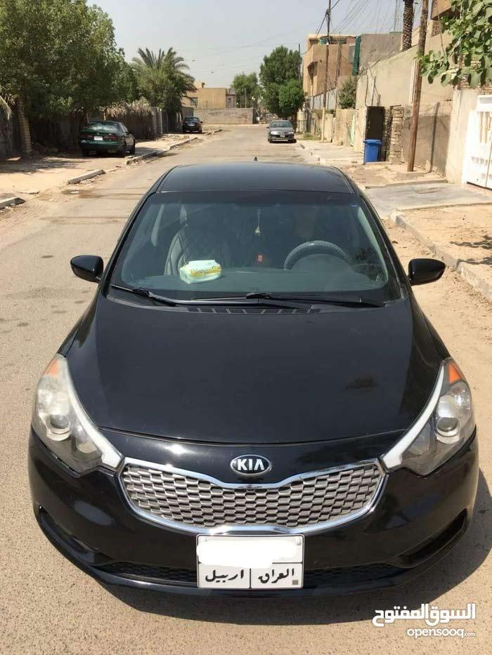 2016 Used Kia Forte for sale