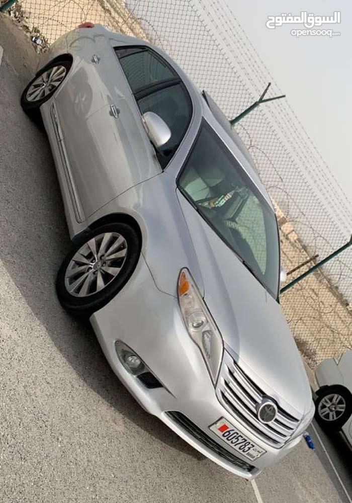 للبيع افلون 2012 ليمتد بحريني ،  مسجل مبيم شهر 1  سنه كامله .  ماشي 130 الف ، بح