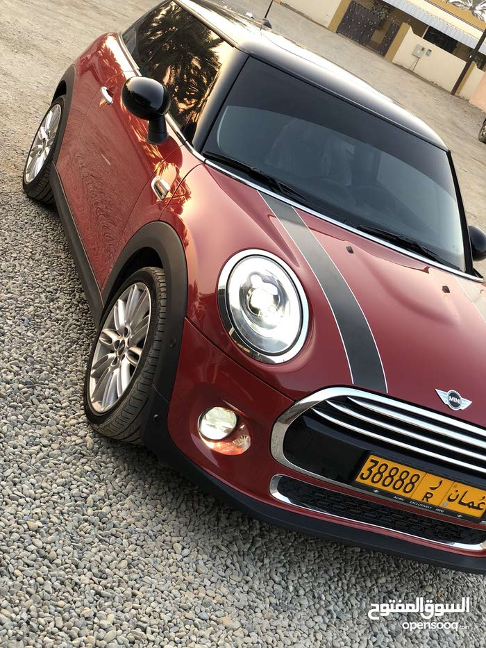 MINI Cooper 2018 For Sale