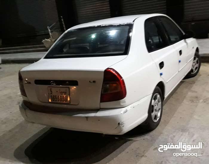 0 km Hyundai Verna 2002 for sale