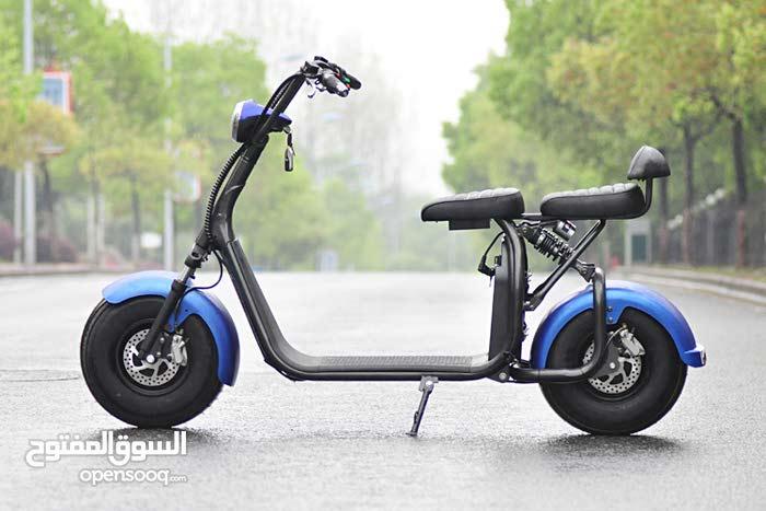 دراجات سيتي كوكو الكهربائية