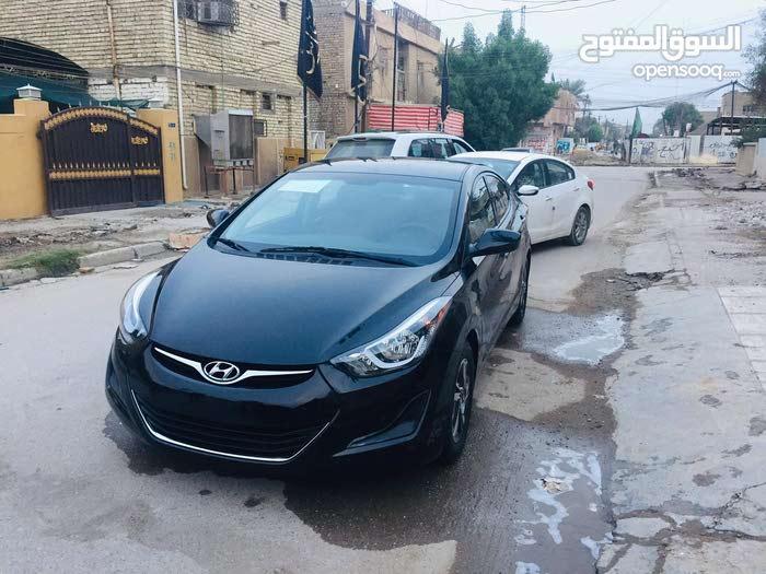 Hyundai Elantra New in Baghdad