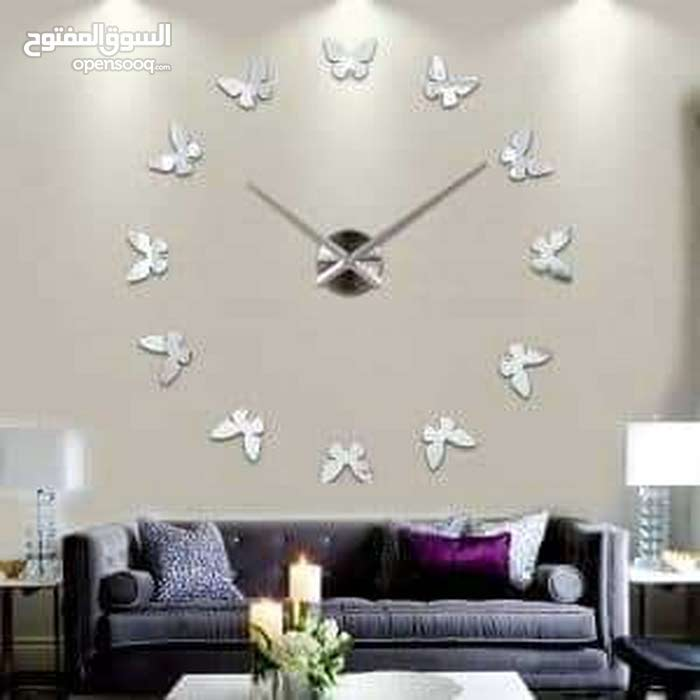 New Wall Clocks is available for sale directly from the owner