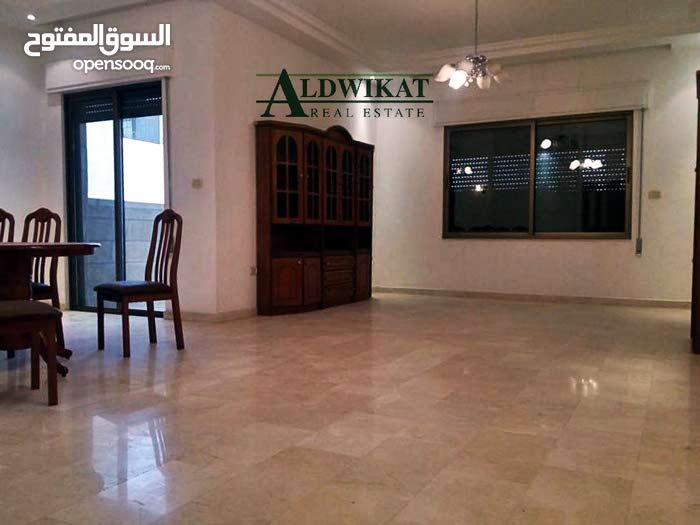 275 sqm  apartment for rent in Amman
