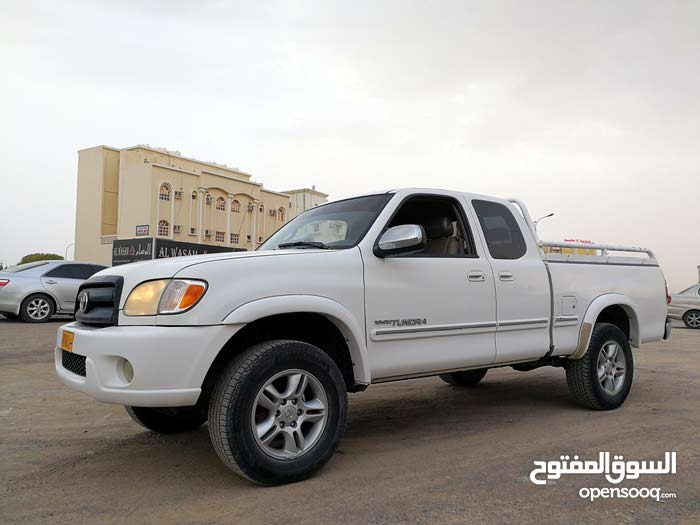 Used 2002 Toyota Tundra for sale at best price