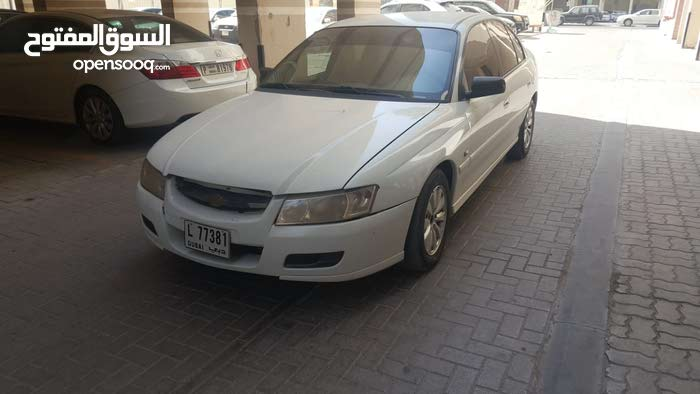 Used Chevrolet Lumina