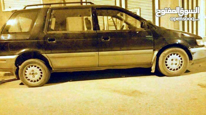 2002 Hyundai in Benghazi