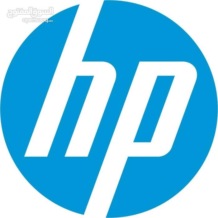 كمبيوتر Hp للبيع