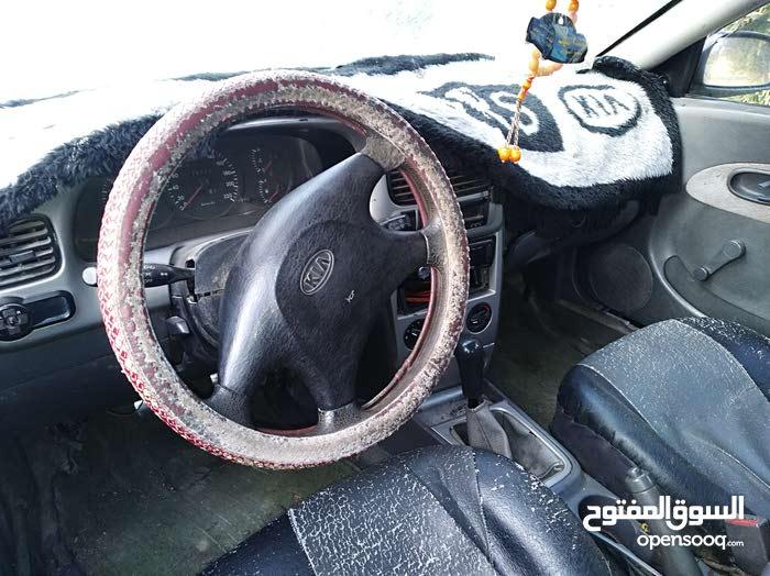 Available for sale! 40,000 - 49,999 km mileage Kia Spectra 2003