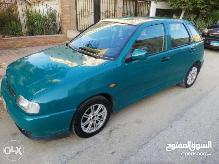 SEAT Ibiza made in 1994 for sale