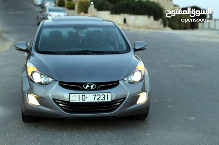 Hyundai  2012 for sale in Amman