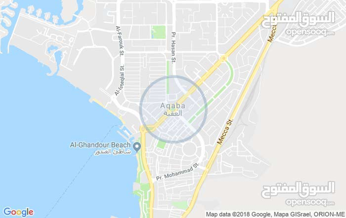 apartment is up for sale located in Aqaba