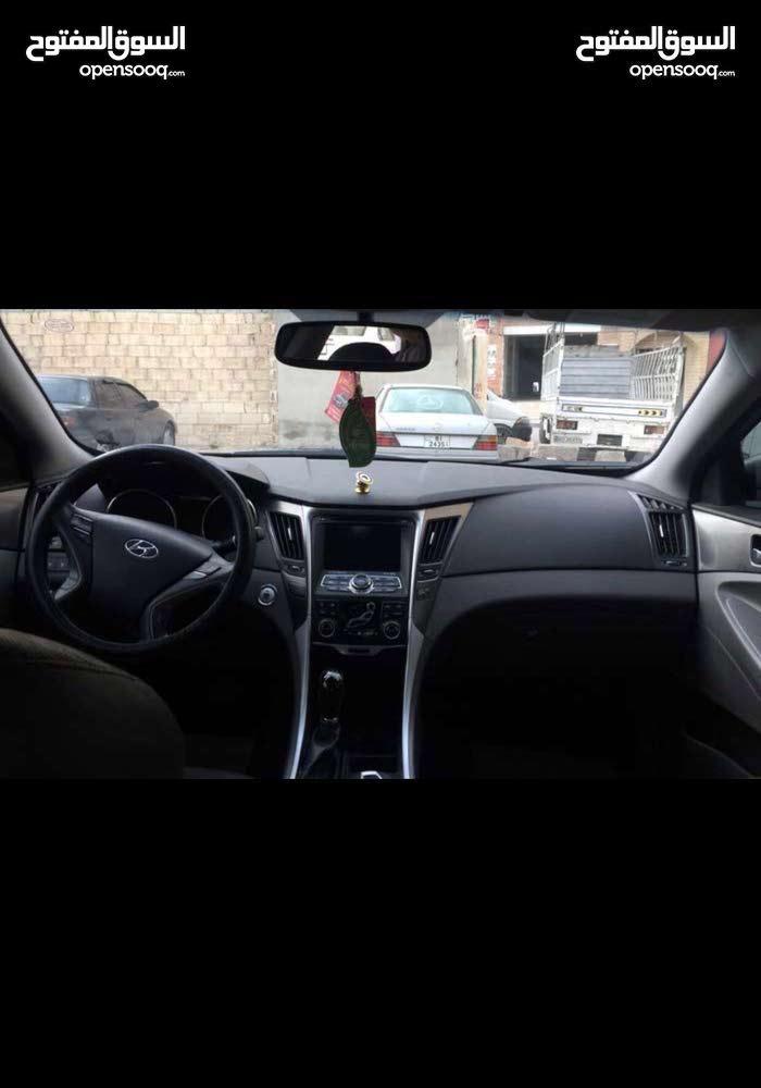 Hyundai Sonata 2011 for sale in Amman