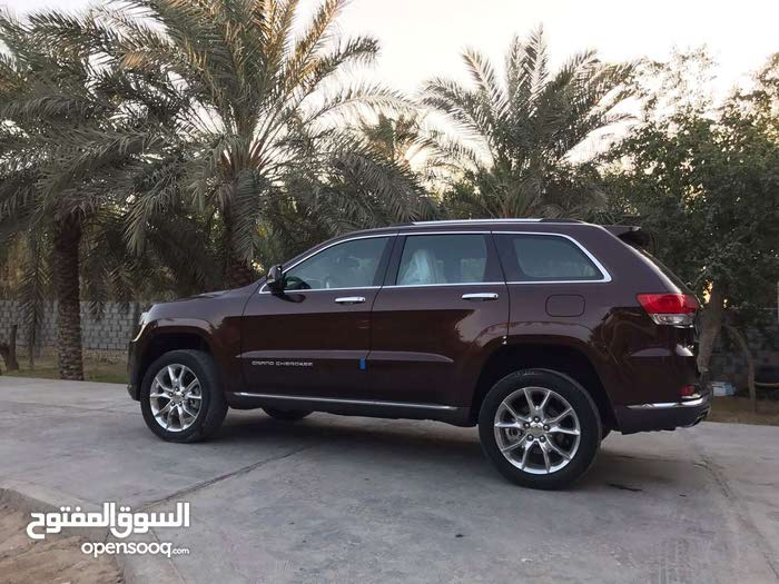2014 Used Jeep Grand Cherokee for sale