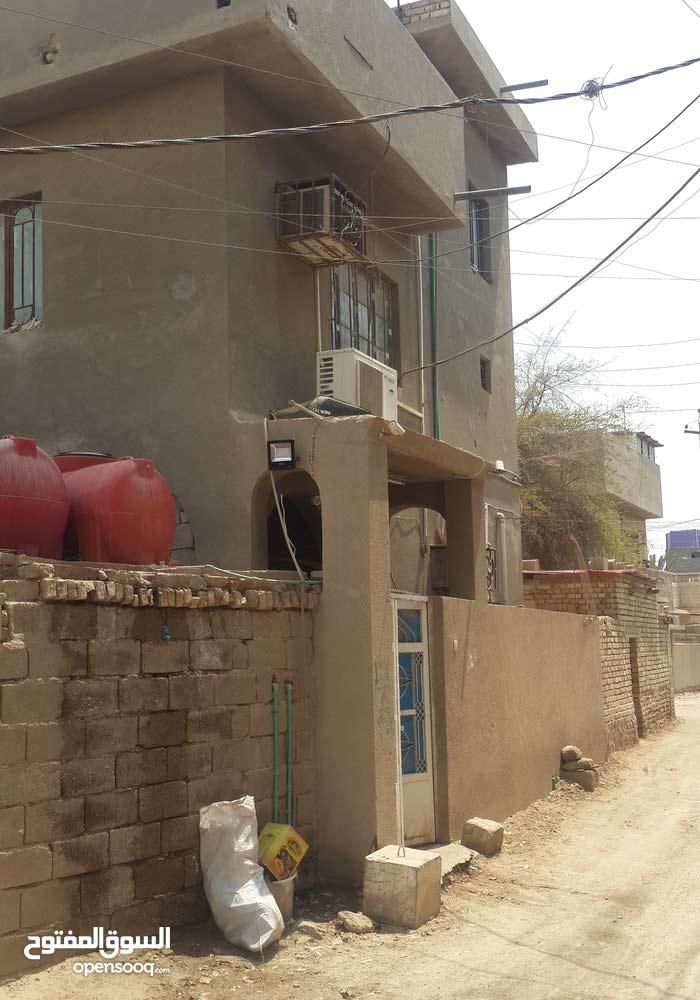 دار سكن للبيع في ابي الخصيب عويسيان