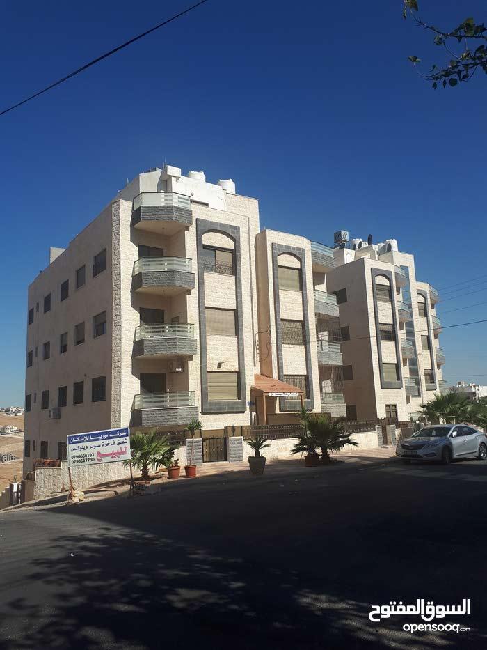 Apartment for sale in Amman city Daheit Al Yasmeen