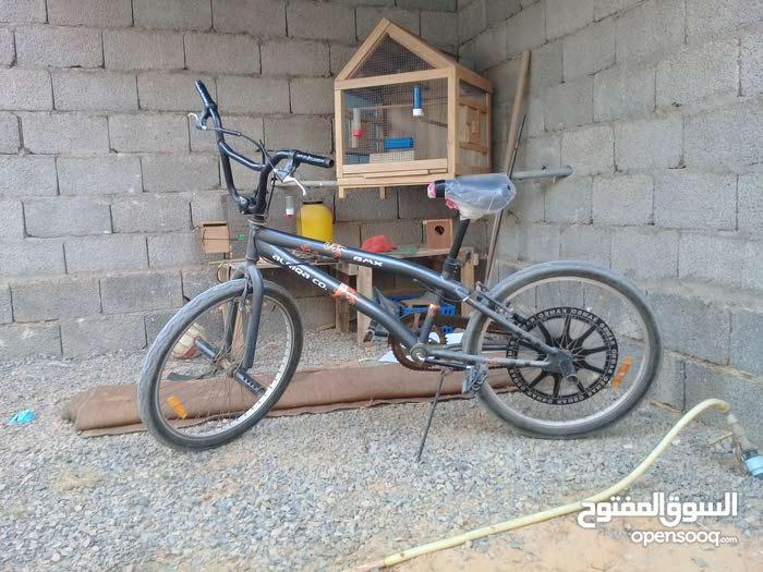 دراجةbmx