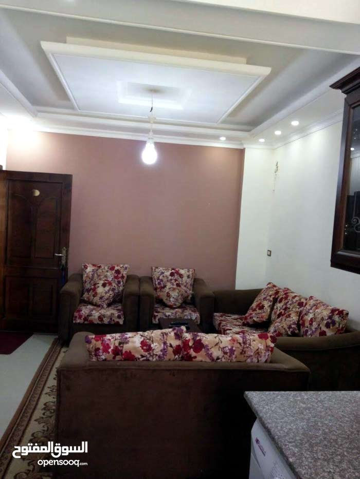 Behind Safeway apartment is up for rent - Irbid