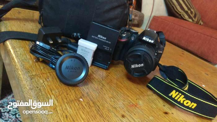 كاميرا نيكون موديل d3200
