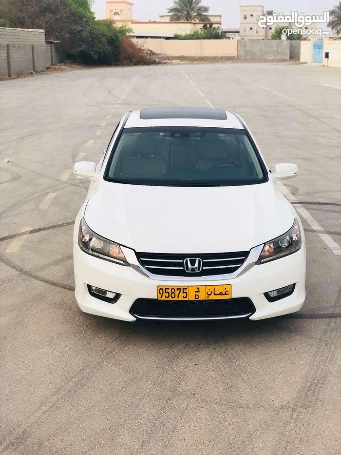 40,000 - 49,999 km mileage Honda Accord for sale