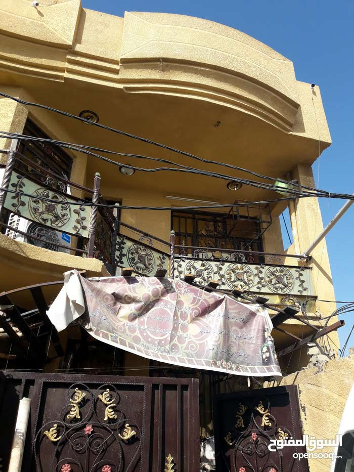 Luxurious 150 sqm Villa for sale in Baghdad