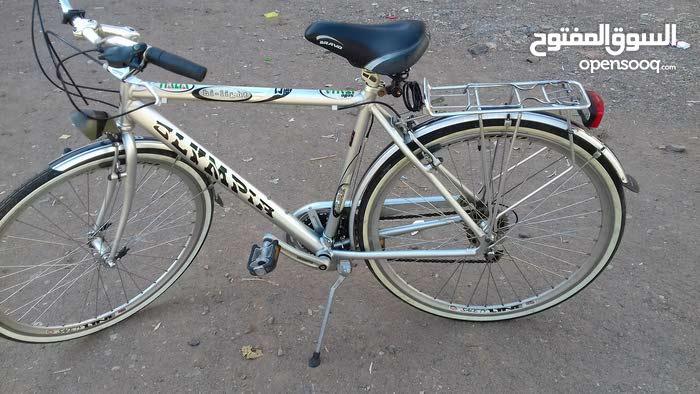 دراجة اطالية المسدر