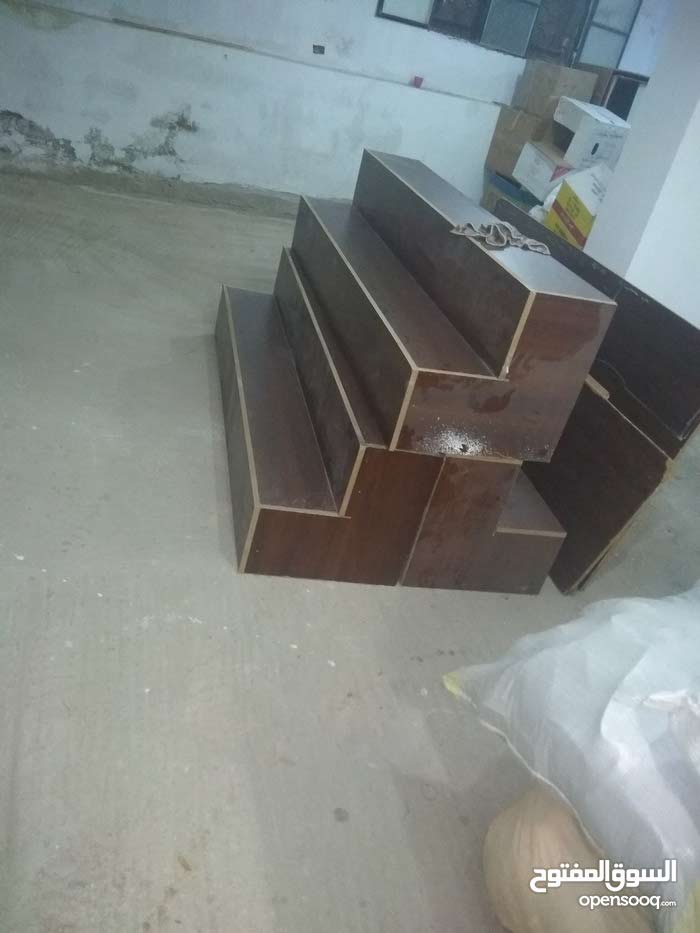Irbid – A Shelves available for sale - (104075254) | Opensooq