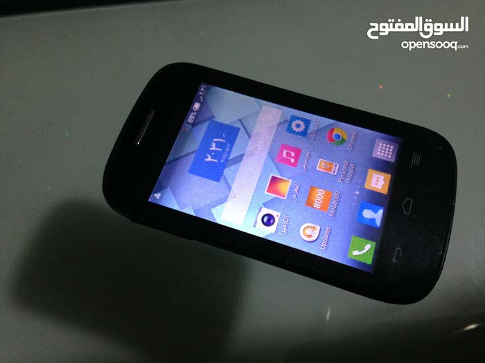 Used device Alcatel  for sale