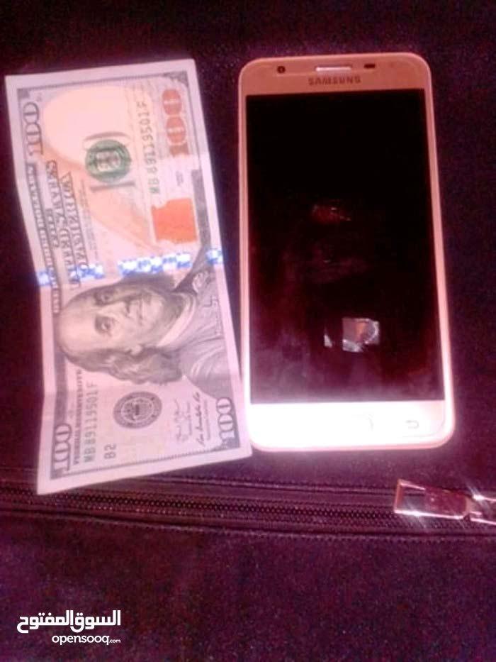 Samsung j5 prime +100 dollar