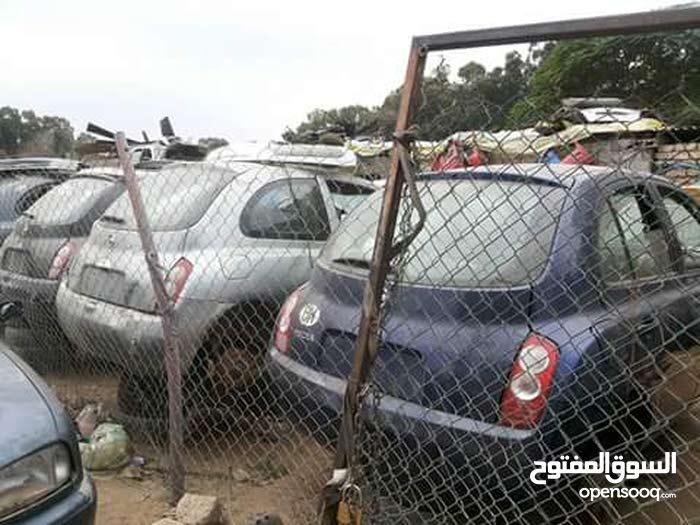 2005 Nissan in Tripoli