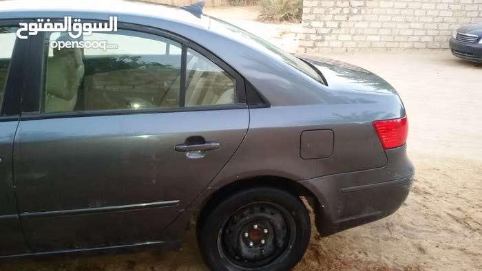 Hyundai Sonata in Jalu