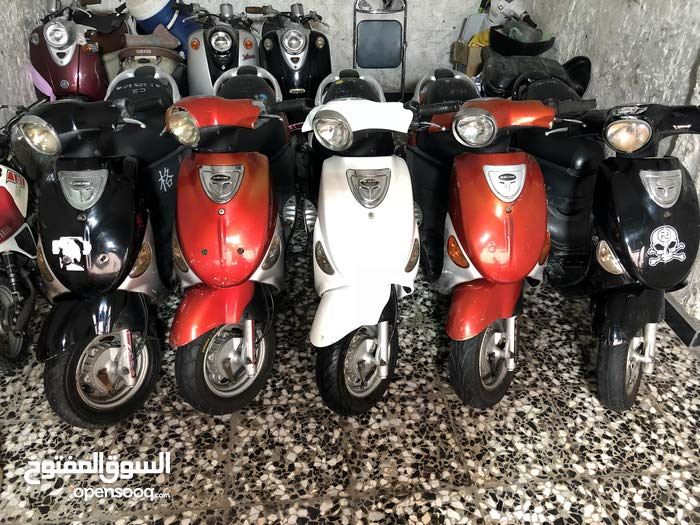 Buy a Used Buggy motorbike made in 2015