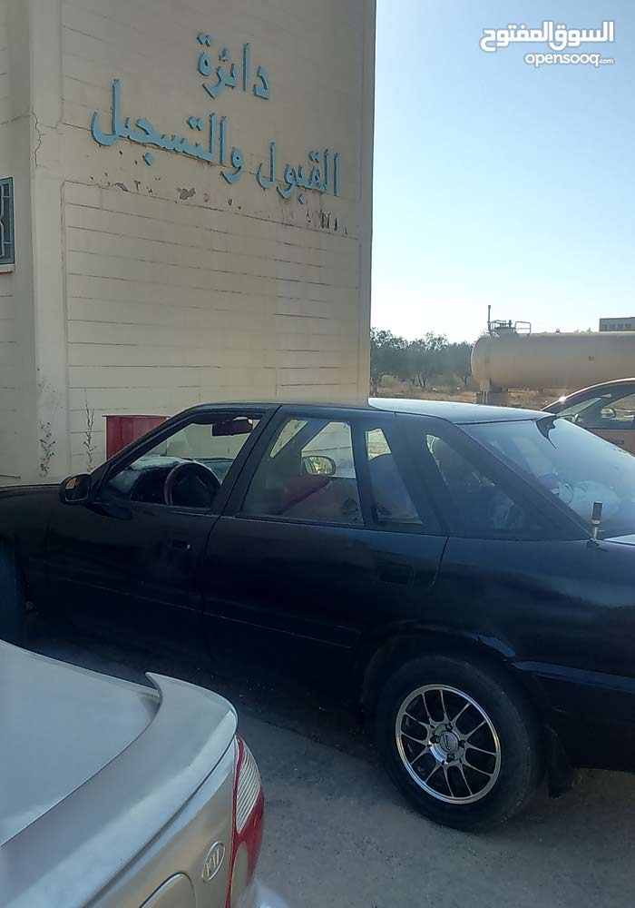 For sale 1995 Black Espero