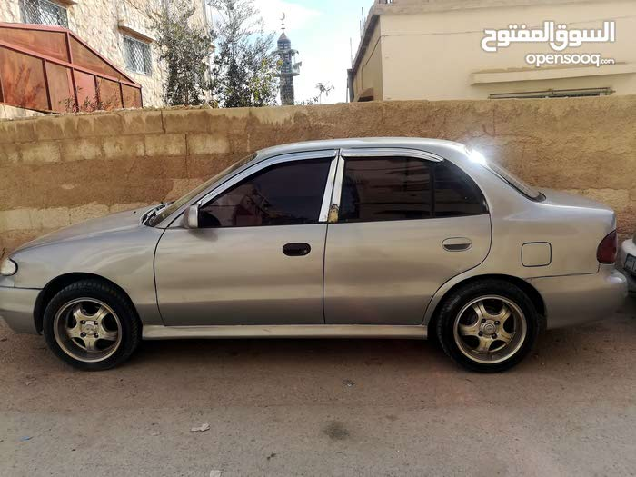 1996 Hyundai in Zarqa