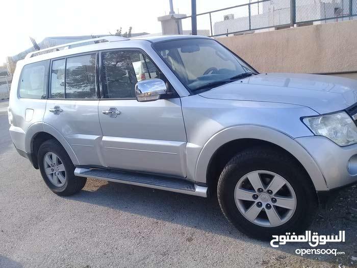 190,000 - 199,999 km Mitsubishi Pajero 2008 for sale