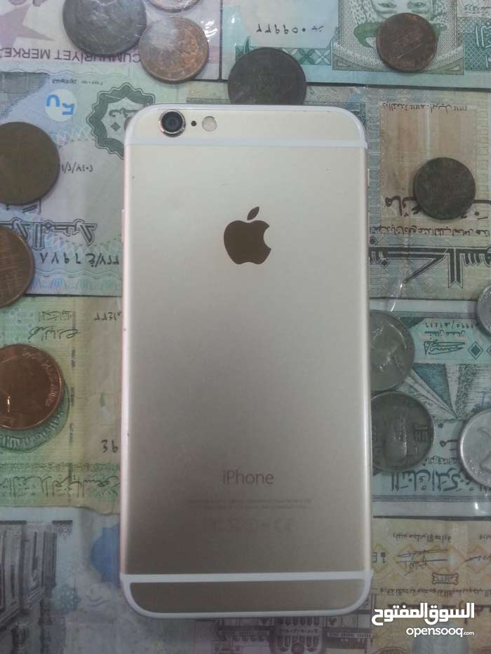 iphone6 used