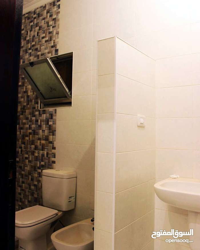 Ground Floor  apartment for sale with More rooms - Amman city Marj El Hamam