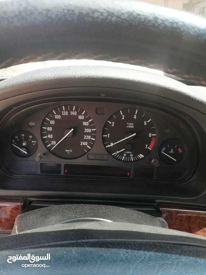 2001 BMW in Zintan