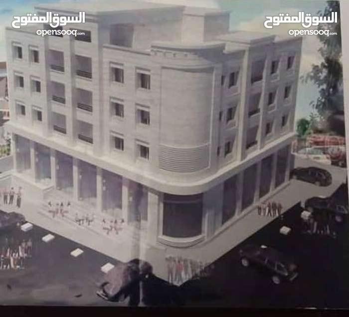شقة مميزة للايجار - طبربور