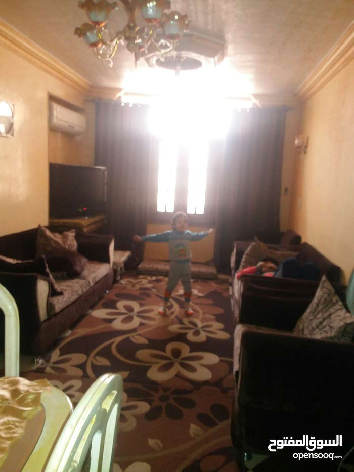 apartment for sale in Giza- Faisal