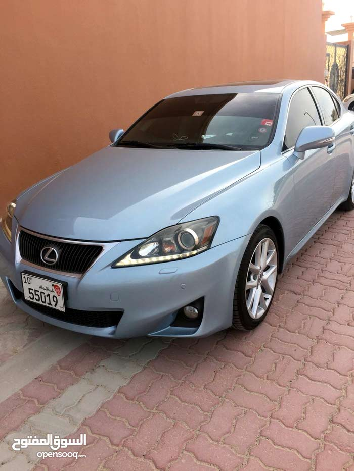 lexus is 300 2011 - (94815849) | opensooq